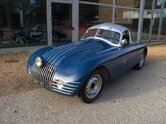 Image result for Fiat 1100 Ala d'Oro