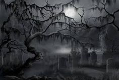 halloween cemetery - Google Search