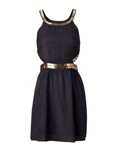 Stradivarius dress, perfect for any time!