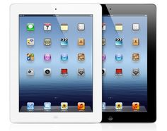 Apple iPad - New iPad Get a Free IPAD with choose your color