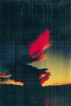 Wolfgang Tillmans (1968) - Conquistador I, 2000, inkjet print, 210 x 138 cm