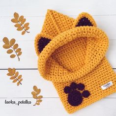 Best 12 Tina's handicraft : baby hat – SkillOfKing. Crochet Kids Hats, Crochet Girls, Baby Hats Knitting, Crochet Baby Clothes, Love Crochet, Loom Knitting, Baby Knitting Patterns, Diy Crochet, Knitted Hats