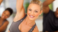 Hottest fitness trends for 2014