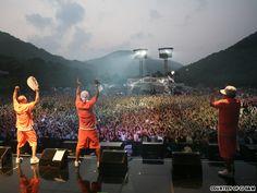 Jisan Valley Rock Festival