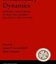 Evolutionary Dynamics: Exploring The Interplay Of Selection Accident Neutrality And Function PDF