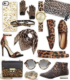 For the Love of Leopard Fall, Shoes, Fashion, Autumn, Moda, Zapatos, Fall Season, Shoes Outlet, Fashion Styles