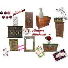 Antique Furniture: INDIAN STYLE ANTIQUE FURNITURE