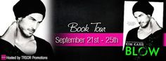 *..HEA Bookshelf..*: BLOW by @authorkimkarr - #Review #5STARS