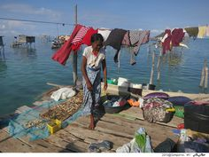 Sea Gypsies | Bajau laut | Sea Nomads | Semporna | Malaysia | Borneo