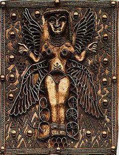 ~ Ancient Mesopotamia ~ (J. Johanis Group Board)