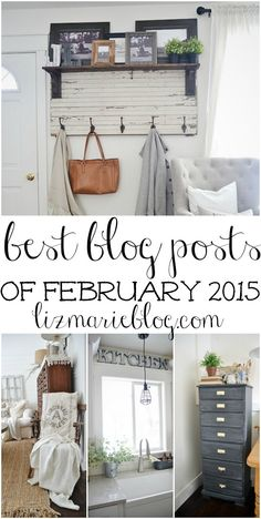 Best blog posts of F