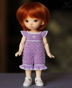 PREORDER 66 colors  overall for pukifee and lati yellow by Ulanna, $22.00