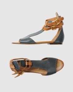Summer Sandal Love