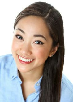 Emily Tom, Miss County of San Francisco 2014