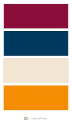 Pumpkin, Ivory, Navy, and Charcoal Wedding Color Palette - custom color palette . - Home Decor Colour Schemes, Color Palettes, Wedding Colour Palettes, Rose Gold Color Palette, Blue Palette, Color Combos, Navy Wedding Colors, Burgundy Wedding, Chartreuse Wedding