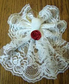 How to Make a Lace Angel - CraftStylish