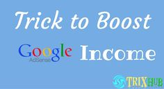 show you some PHP scripts that will boost Adsense income instantly. Yes, and the best thing is these script not violates any google policies.Google Adsense Revenue,Making Money with Google Adsense