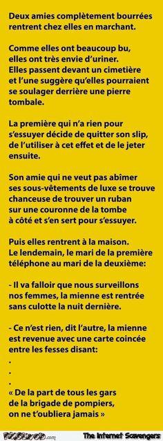 Humour made in France – Le rire: Une arme contre la connerie | PMSLweb