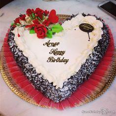 Happy Birthday Arnav - Video And Images