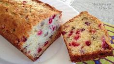 Red and Orange Cranberry Sweet Bread – Famous Last Words Mexican Food Recipes, Sweet Recipes, Cake Recipes, Delicious Desserts, Yummy Food, Plum Cake, Pan Dulce, Italian Desserts, Polish Recipes