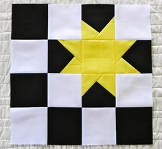 the confused quilter: Just the Bee-ginning!