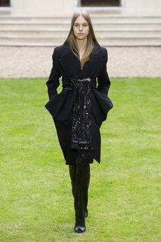 Rad Hourani, Fall 2014 Couture
