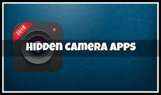 best hidden camera apps