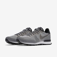 new product eb68f cea1b Nike Internationalist Knit Jacquard Moire QS Men s Shoe