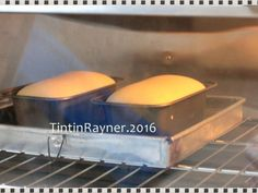Condensed Milk COTTON CAKE 5 Bahan Smooth & Silky Recomended recipe step 4 photo Resep Cake, Cotton Cake, Japanese Cheesecake, Milk Cake, Indonesian Food, Indonesian Recipes, Pudding Desserts, Asian Desserts, Chiffon Cake