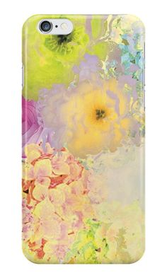 Our Yellow Floral Pattern Phone Case is available online now for just £5.99.    Get your phone looking colourful and vibrant with this floral pattern phone case.    Material: Plastic, Production Method: Printed, Weight: 28g, Thickness: 12mm, Colour Sides: Clear, Compatible With: iPhone 4/4s | iPhone 5/5s/SE | iPhone 5c | iPhone 6/6s | iPhone 7 | iPod 4th/5th Generation | Galaxy S4 | Galaxy S5 | Galaxy S6 | Galaxy S6 Edge | Galaxy S7 | Galaxy S7 Edge | Galaxy S8 | Galaxy S8+ | Galaxy J5…