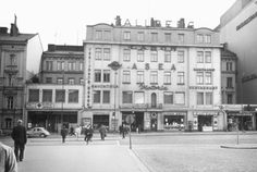 Map Pictures, Martin Luther, Helsinki, Historian, Finland, Past, Street View, Building, Construction