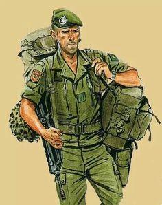 Legion Extranjera Francesa