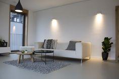Motion Gietvloeren in ANDELST - UW-vloer.nl Places, Inspireren, Home Decor, Design, Decoration Home, Room Decor, Home Interior Design, Home Decoration, Lugares