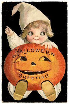 *The Graphics Fairy LLC*: Halloween Clip Art