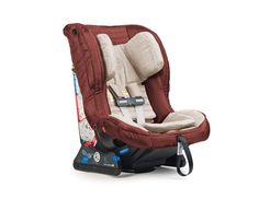Eco-Friendly Baby Products You'll Love - Baby Gear - Eco-Friendly car seat.