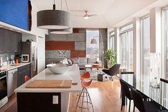 Philadelphia Penthouse-Groundswell Design Group-02-1 Kindesign