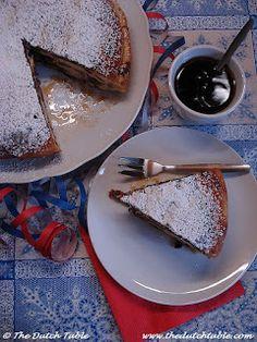 The Dutch Table: Hoornse Broeder (Dutch Raisin and Brown Sugar Bread)