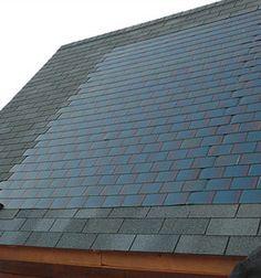 Solar Shingles are Finally Cost Effective   HomeMonkey
