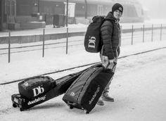 JON ANDERS OLSSON ( Sportness | DOUCHEBAGS – JUŻ W POLSCE!)