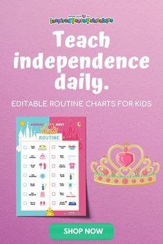 Create kids daily routine printables with this fun daily routine schedule for kids template. #kidsdailyroutine #routineprintables #dailyschedulekids #dailyroutineschedule #inspiredproseprintables Toddler Routine Chart, Bedtime Routine Chart, Daily Routine Chart, Chore Chart Template, Printable Chore Chart, Printables, Family Chore Charts, Chore Chart Kids, After School Routine