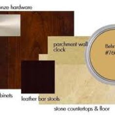 Tuscan Kitchen Color Ideas And Materials Nice Site For Potential Color Palettes