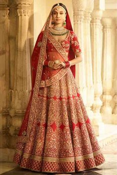 Are you Looking for Buy Indian Lehenga Choli Online Shopping ? We have Largest & latest Collection of Designer Indian Lehenga Choli which is available now at Best Discounted Prices. Sabyasachi Lehenga Bridal, Indian Bridal Lehenga, Indian Bridal Outfits, Indian Bridal Fashion, Indian Bridal Wear, Indian Dresses, Bridal Dresses, Indian Wedding Dresses, Pakistani Bridal