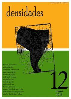Revista Densidades n°12.  #IntegracionRegional #Integracion