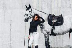 Melina Poole Tampa Fl Equine Portrait Photographer