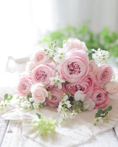 Flowers Nature, My Flower, Pretty Flowers, Flower Art, Pink Peonies, Pink Roses, Pink Flowers, Rose Arrangements, Beautiful Flower Arrangements