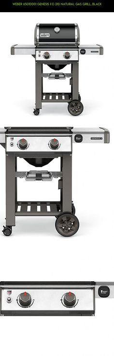 Weber 65010001 Genesis II E-210 Natural Gas Grill, Black #racing #grills #plans #weber #gas #technology #parts #camera #shopping #tech #products #drone #kit #fpv #gadgets