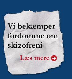 PsykiatriFonden er en privat humanitær organisation (NGO), der arbejder målrettet for at gøre det mere accepteret at have en psykisk sygdom i Danmark.