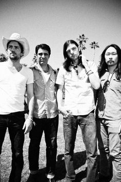 I've been to A LOT of concerts; however, the Avett Brothers concert was the most geniune and intimate one I've ever attended.