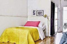 Ideas para decorar en amarillo, ¡toma nota!