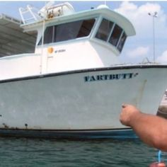 That S So What I D Name My Boat Cool Names Funny